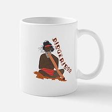 Didgeridoo Mugs