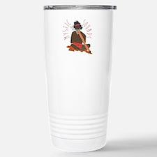 Mystic Sounds Travel Mug