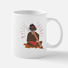 Mystic Sounds Mugs