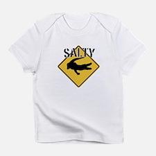 Salty Infant T-Shirt