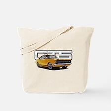 Funny Wheels Tote Bag