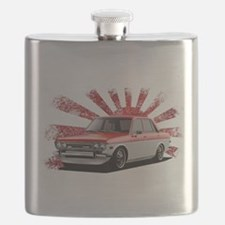 Rising Sun Datto Flask