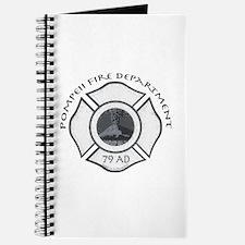 Pompeii Fire Department Journal