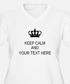 Personalized Keep T-Shirt
