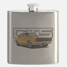 Unique Automobile Flask