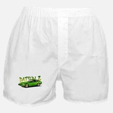 Datto Z Boxer Shorts