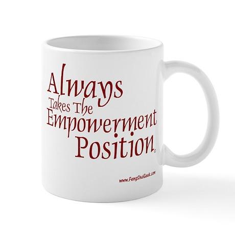 Empowerment - Mug