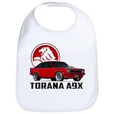 Torrie A9X Bib