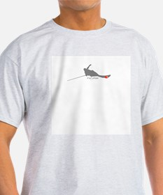 Cute Water sports T-Shirt
