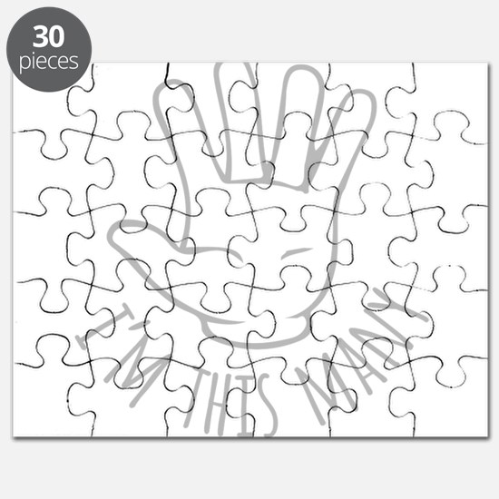 Im This Many Five Puzzle