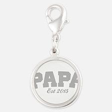 Papa Est 2015 Charms