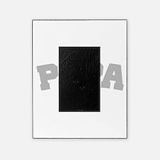 Papa Est 2015 Picture Frame
