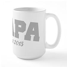 Papa Est 2015 Mugs