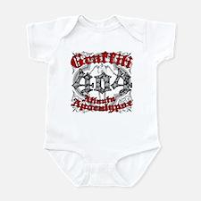 """404 ATLANTA APOCALYPSE"" Infant Bodysuit"