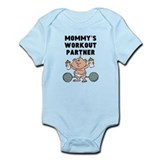 Workout Baby Gifts