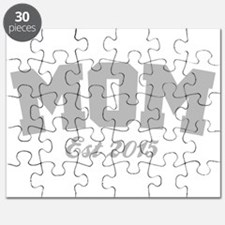 Mom Est 2015 Puzzle