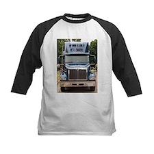 Unique Semi trucks Tee