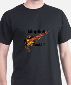 Funny Adoption T-Shirt