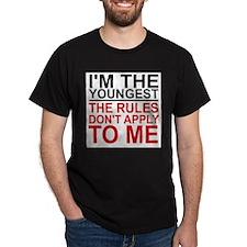 Cute Rules T-Shirt