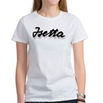 Isetta Women's T-Shirt