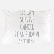If I Can Survive Cancer I Can Survive Anything Pil