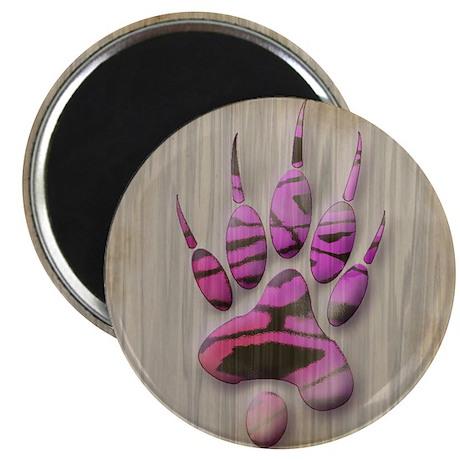 "Ferret Paw 2.25"" Magnet (10 pack)"