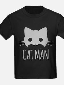 Cat Man T-Shirt