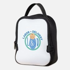Labor And Delivery Neoprene Lunch Bag