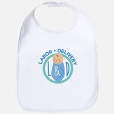 Labor And Delivery Bib