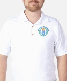 Labor And Delivery Golf Shirt