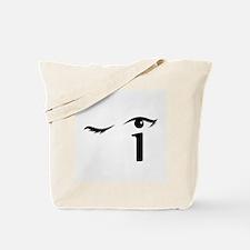 Cute Spier Tote Bag