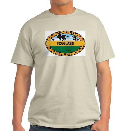 DOUGLASS - safari Light T-Shirt
