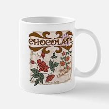 Chocolat coffee mugs chocolat travel mugs cafepress - Fancy travel coffee mugs ...
