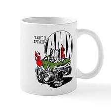 Fast is spelled AMX Mugs