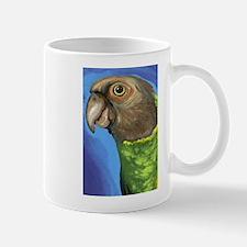 Senegal Parrot Mugs