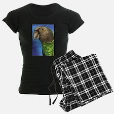 Senegal Parrot pajamas