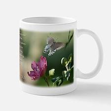 Swallowtail Rising Mugs