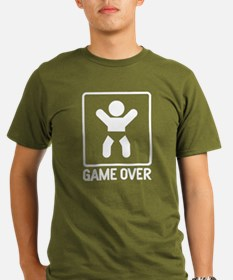 Funny Baby shower game T-Shirt