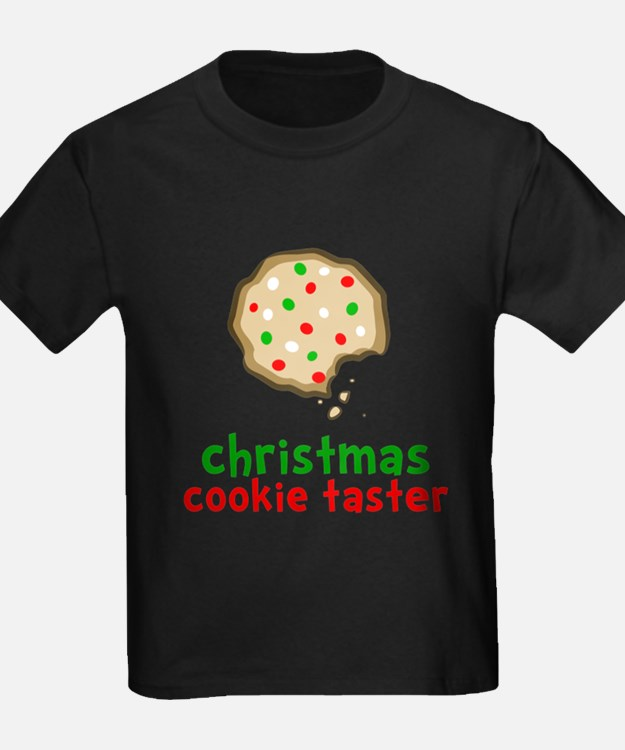 Cute Christmas funny T
