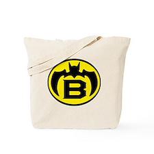 Super B Hero Logo Costume 04 Tote Bag