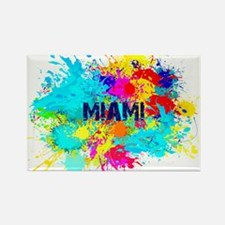 MIAMI BURST Magnets
