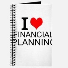 I Love Financial Planning Journal