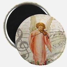 Vintage Christmas Angel Magnets