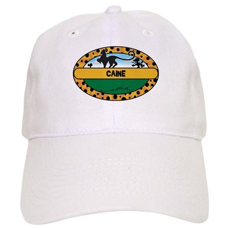 CAINE - safari Cap