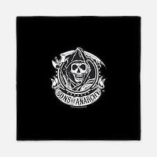 SOA Reaper 2 Blanket Queen Duvet