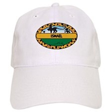 ISMAEL - safari Baseball Cap
