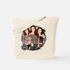 Charmed Tote Bag
