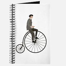 Vintage Cycle Journal