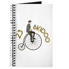 23 Skidoo Journal