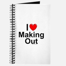 Making Out Journal